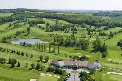 Bellefontaine Golf Club