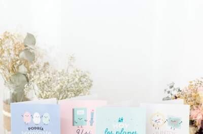 UNICEF Invitaciones - Barcelona