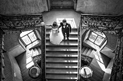 RPS wedding photography