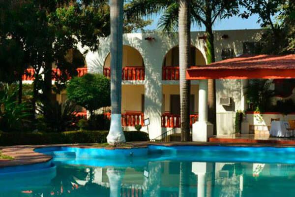 Hotel Misión Ciudad Valles - San Luis Potosí
