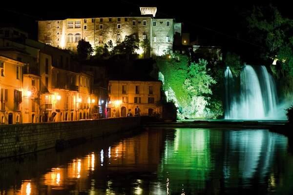 Castello Boncompagni Viscogliosi