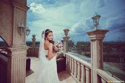 Свадебный фотограф Елена Большакова