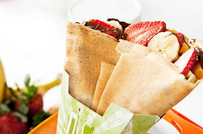 Nurols Crepes