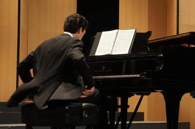 Aldo Pianista