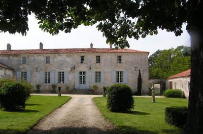 Domaine du Bois
