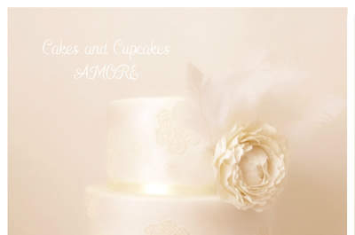 Cakes and Cupcakes Amore
