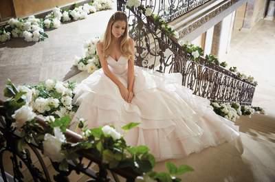 NAJNA Profesjonalne Salony Ślubne