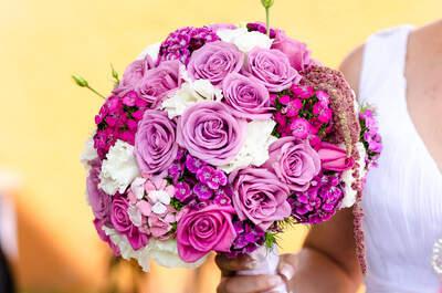 Taller Rosa Ambientación Floral