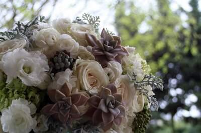 GreenLeaf - Criações em Flores