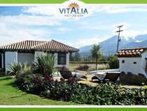 Hotel Vitalia