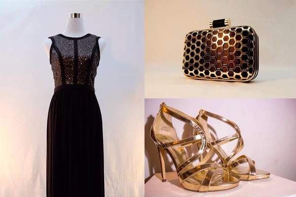 Vestidos y Accesorios V&A