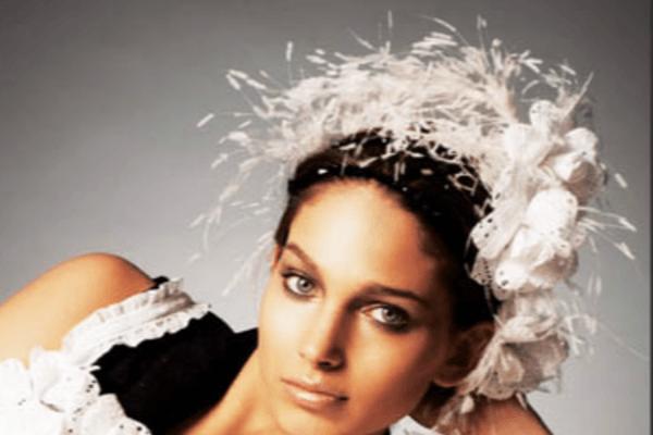 Borgia novias - Tocados