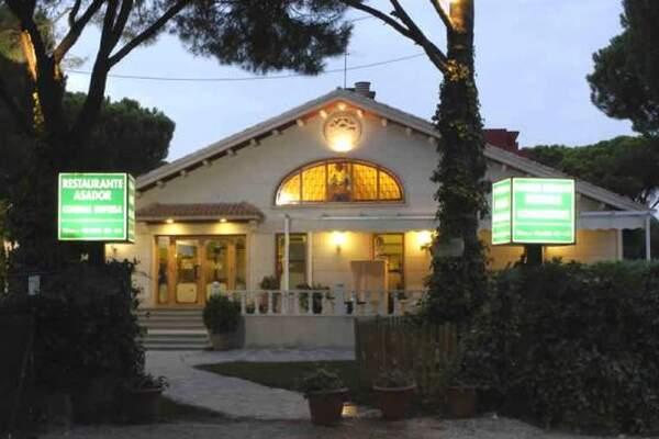 Restaurante Asador Monte Alina