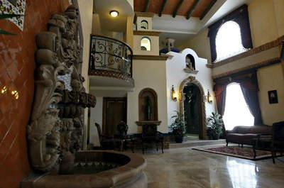 Hotel María Bonita