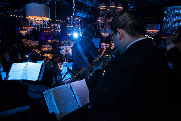 Contempo Big Band