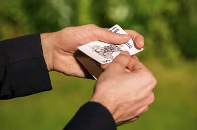 Adrien Chauveau Magicien