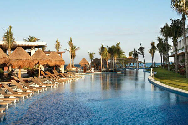 Excellence - Playa Mujeres