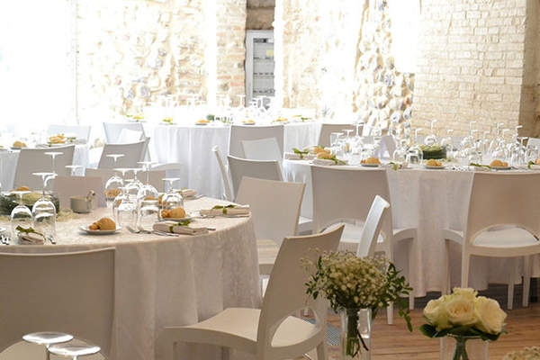La Fornace - Catering