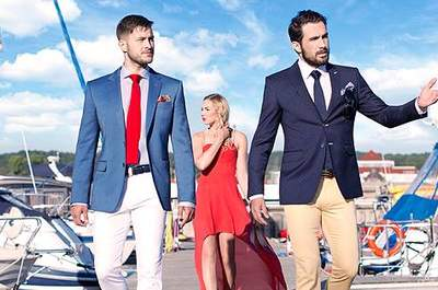 New Men Style