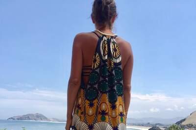 Permuta beachwear