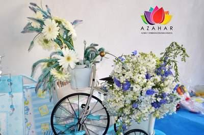 Azahar - Flores y Ambientación para Eventos