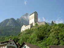 Hochzeit: Schliss und Burg