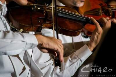 Del Chiaro Coral e Orquestra   Jundiaí