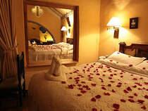 El Hotel La Posada de San Antonio - Luna de Miel