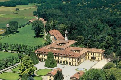 Villa Castelbarco