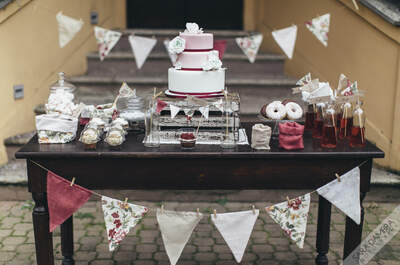 DeliziaMi Cakes & CupCakes
