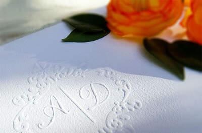 Caixas e Cia. - Convites para Casamento