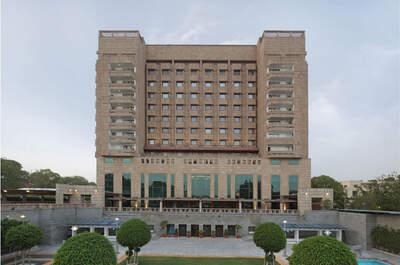 Jaypee Vasant Continental Hotel New Delhi