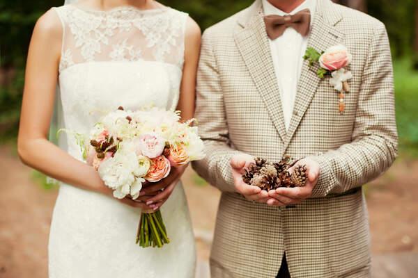 Ausgefallene Hochzeitsgeschenke für Ihre Hochzeitsgäste: So machen ...