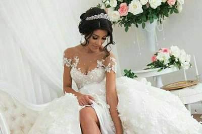 Anaid Vazquez Event & Wedding Planner