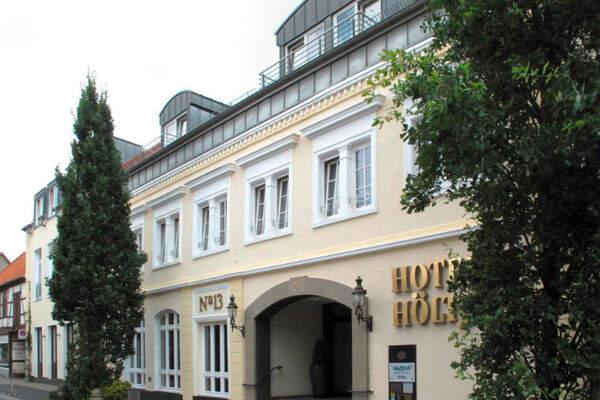 AKZENT Hotel Höltje