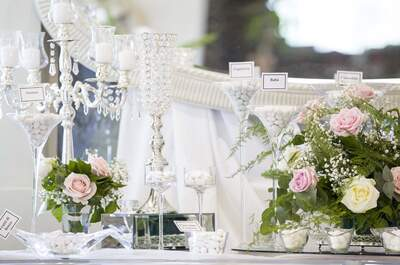 White Dreams - Destination Wedding Planner & Designer
