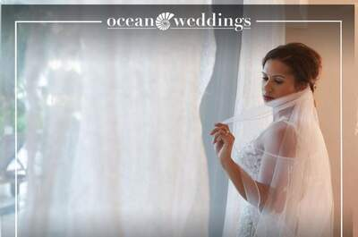 Ocean Weddings