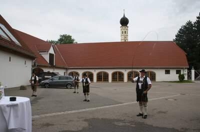Gut Schloß Sulzemoos