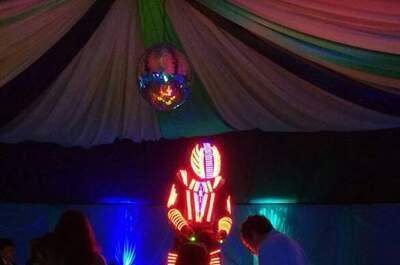 Zona LED