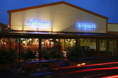 Stresemann's Gasthaus