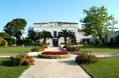 Villa Sant' Elia al Capitolo