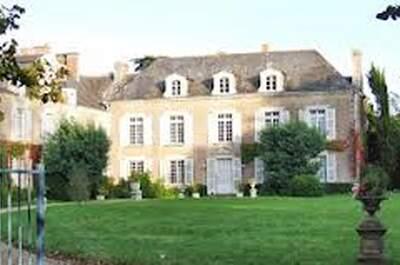 chteau de la cour de boue - Chateau Mariage Loire Atlantique