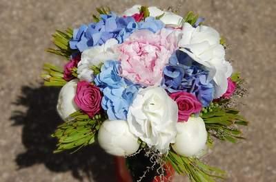 Flores Cuco