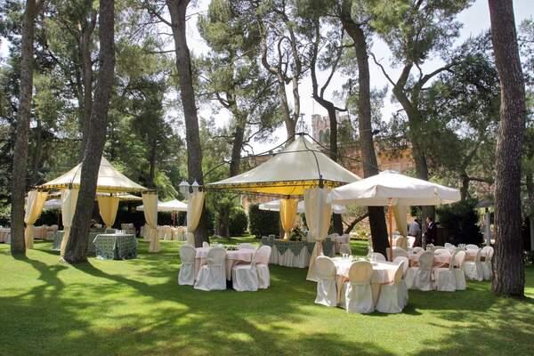 Villa Maria Ricevimenti