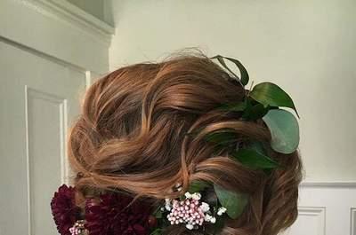 Vanità Hair Spa