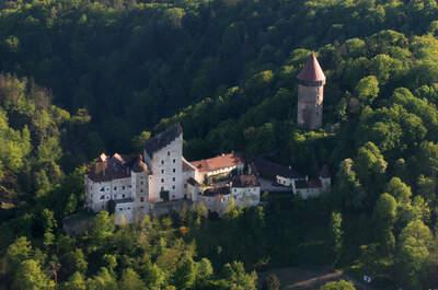 Burg Clam