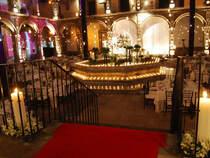 Terrazas jardines quintas y salones para eventos rachael for Terrazas tlahuac