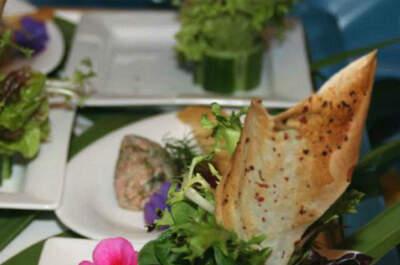 HOFFMANN Gastronomie & Catering