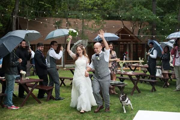 Vainilla Wedding