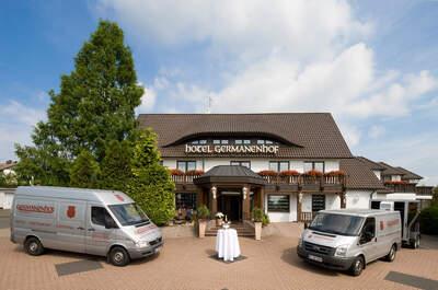 Germanenhof
